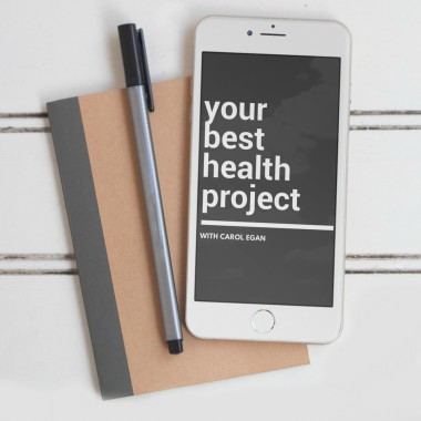 Your Best Health Project